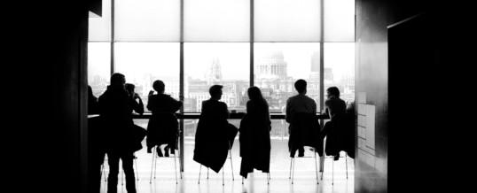 Boktips: Hur man skapar ett fungerande team